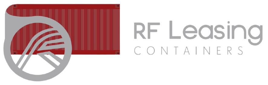 Aluguel de Containers - RF Leasing